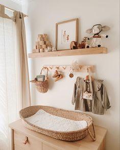 Cheap Home Decor .Cheap Home Decor Baby Bedroom, Baby Room Decor, Nursery Room, Girls Bedroom, Nursery Decor, Ikea Baby Room, Baby Rooms, Kids Rooms, Nursery Neutral