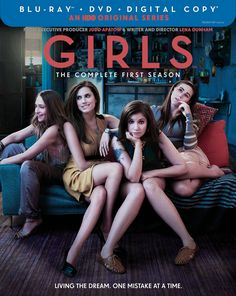 Warner Girls: The Complete First Season HBO Select