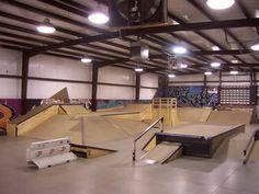 sessions skatepark - See this image on Photobucket. Skateboard Deck Art, Skate Park, House Design, Urban, Heart, Interior, Image, Home, Photos