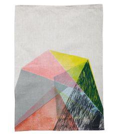 EM Tea Towel - gorman