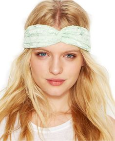 Josette Lace Headband Handbag Accessories, Accessories Online, Lace Headbands, Polyvore, Handbags, Hair, Shop, Products, Fashion