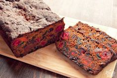 Paleo Fruitcakes  Whenever you want to celebrate a birthday party or just have a few bite-sized paleo dessert recipes items, it's possible to make fruitcakes without needing any flour. Blend together dates, banana, eggs, honey, and vanilla to make the batter. Bake and top with a mix of fruit juices, berries, honey, and almonds.