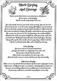 Book Of Shadows 800 Pages Of Printable Spells Rituals More Wicca Witch Wiccan Books, Witchcraft Spell Books, Magic Herbs, Herbal Magic, Witchcraft Herbs, Wicca Herbs, Green Witchcraft, Wiccan Witch, Charmed Book Of Shadows