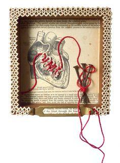 blood through the heart by hello-magpie.deviantart.com on @DeviantArt