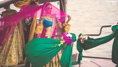 6 Best Bollywood Songs For The Entry Of The Bride