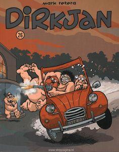 DirkJan - DirkJan 26
