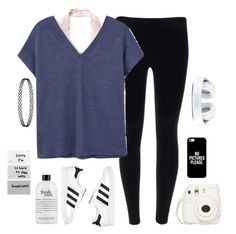 """"""".006 I'm difficult at times"""" by lizzielane33 on Polyvore featuring Free People, MANGO, adidas Originals, philosophy and Casetify"""