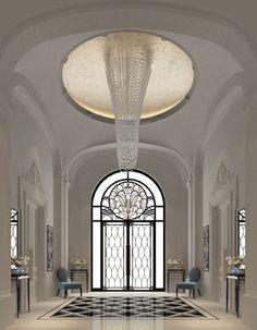 Luxury Decor: Letu0027s Fall In Love With The Most Amazing Luxury Interior  Design In Dubai!