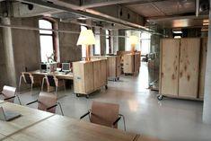 Kantoorinrichting Van Hypernuit : 46 beste afbeeldingen van office acoustic bed room en centre