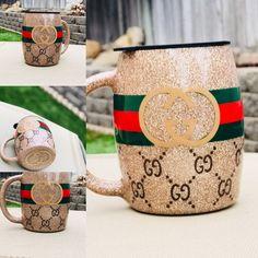 Gucci yeti, Custom Tumbler, Gucci Tumbler, Custom Yeti, -Free shipping 50 dollars or more, domestic