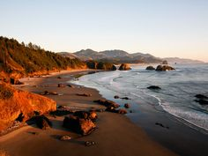 Explore the Pacific coastline and towering spruce forests with Oregon RV Parks & Campgrounds, some of the Northwest's best RV Resorts in Oregon territory. Lincoln City Oregon, Oregon Territory, Coast Hotels, Rv Parks And Campgrounds, Cannon Beach, Oregon Travel, Oregon Coast, Travel Deals, Outdoor Fun