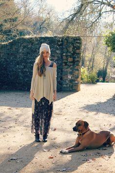 West Coast Winter Dresses | Free People Blog