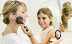 How chemicals in cosmetics affect us