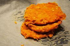 Vihreässä Keittiössä: Pehmoiset porkkanarieskat (gluteenittomat)