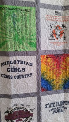 Photo - Google Photos Cross Country, Quilts, Google, Photos, Cross Country Running, Pictures, Quilt Sets, Trail Running, Log Cabin Quilts