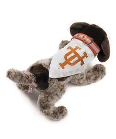 Longhorn Pet Collar Bandana  #cute #puppy #kitten #hookem
