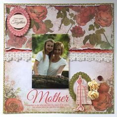 Kaisercraft - Generations - Amanda Baldwin Scrapbook Pages, Scrapbooking Ideas, Scrapbook Layouts, Christmas Countdown, Merry Christmas, How Beautiful, Snowflakes, Amanda, Give It To Me