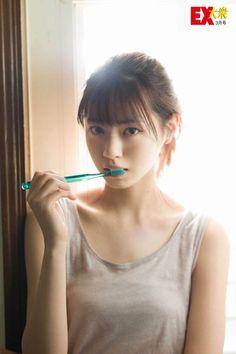 Nanase Nishino pictures and photos Japanese Beauty, Korean Beauty, Asian Beauty, Kawai Japan, Petty Girl, Asian Short Hair, Hot Japanese Girls, Japan Girl, Kawaii Girl