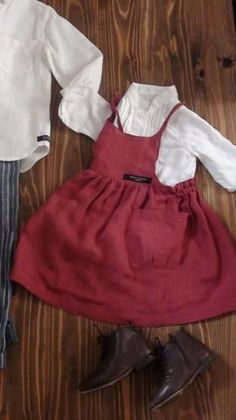 〈無料公開〉apron♡skirt. - J'adore!
