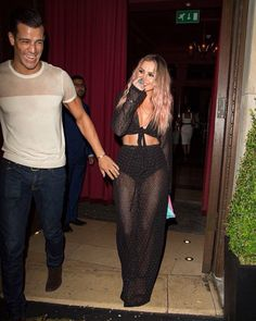 Perrie Edwards Steam and Rye