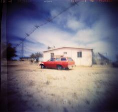 Worldwide Pinhole Photography Day - Chris Keeney