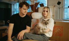Carlson Young, Dogs, Animals, Instagram, Animales, Animaux, Pet Dogs, Doggies, Animal