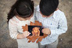 Morgan Memorial Park - Maternity Session | ©Liz Cuadrado Photography