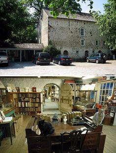 Baldwin's Book Barn, West Chester, PA