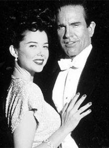 Warren Beatty & Annette Benning
