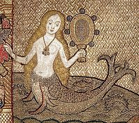 Index of Christian Art - Opus Anglicanum: - London: Collection, Worshipful Company of Fishmongers