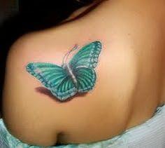 37 eine perfekte 3d schmetterling tattoo koennen sie die schatten ...