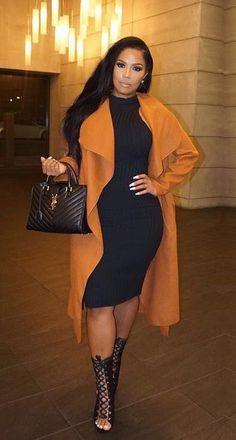 Look Fashion, Fashion Models, Autumn Fashion, Girl Fashion, Fashion Outfits, Woman Outfits, Womens Fashion, Fashion Black, Cheap Fashion
