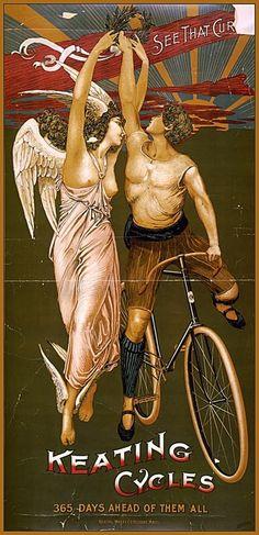 Keating Cycles