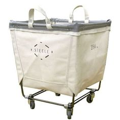 5 laundry carts for home - Laundry Carts