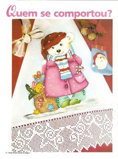 croche navidad - Isabel Cristina Mejia - Álbumes web de Picasa