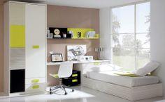 Muebles dormitorios juveniles online Singulárea http://www.singularea.com/