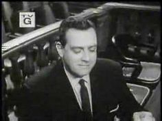 ▶ Perry Mason Opening Theme/Intro #2 - YouTube. This was either my first or second love.  (At age 4).  It took a long, long time to find out why.