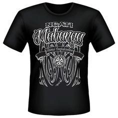 Ngati Mahanga Moko Tee Tees, Mens Tops, T Shirt, Style, Fashion, Maori, Moda, T Shirts, Tee