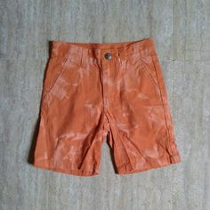 Gymboree orange.. size :4y.. hrga 55ribu