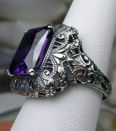 Wholesale Antique & Vintage Reproductions, Heirloom, Floral, Pearl, Sterling Silver & Gold Filigree Gemstone Jewelry: Rings, Earrings, Pendants/Necklaces, Bracelets. Victorian, Edwardian, Gothic/Renaissance, Art Deco, Art Nouveau, Vintage, and New Inspirations..http://stores.ebay.com/SilverFiligreeJewelry?_rdc=1