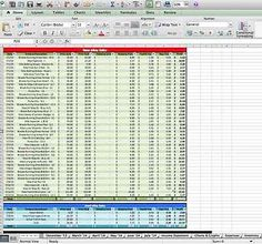 Easy Auctions Tracker An Ultimate Ebay Spreadsheet For