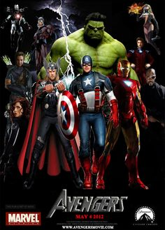 AVENGERS 2012....AWESOME MOVIE!!! ...FREE DOWNLOAD : http://thelatestmovie4u.co.cc/