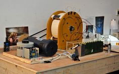 Self Running Generator = Free Electricity for All |