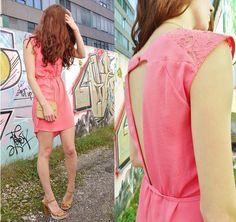 H Dress, Bata Shoes, Second Hand Bag