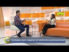"Entrevista: ""¿Existe el síndrome post-vacacional?"" - YouTube"