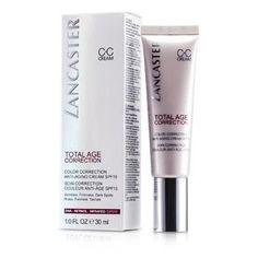 Total Age Correction Color Correction Anti-Aging Cream SPF15 - 30ml-1oz