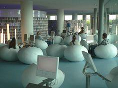 Centrale Bibliotheek, Amsterdam
