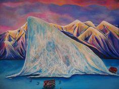 Glacial Sovereign