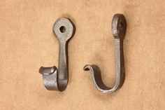 Ponderosa Forge | Forged Hooks