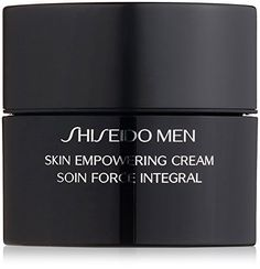 Shiseido Men Skin Empowering Cream for Men 17 Ounce * You can get more details by clicking on the image.